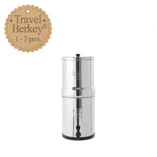 Berkey®Store Travel Berkey® 5.6L