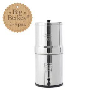 Berkey®Store Big Berkey® 8.5L