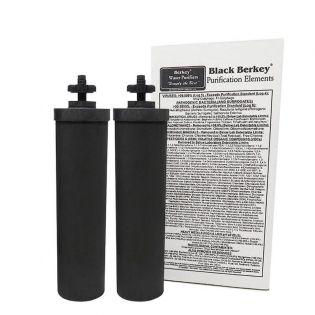 Berkey®Store Black Berkey® Elements
